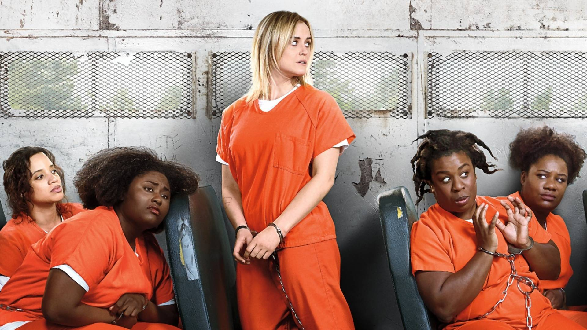 "Der Trailer zur Final-Staffel ""Orange is the New Black"" ist da, und HIMMEL wird das emotional"