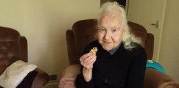 Pani Ania ma 93 lata i podbija Instagram. Ma pytanie do prezydenta