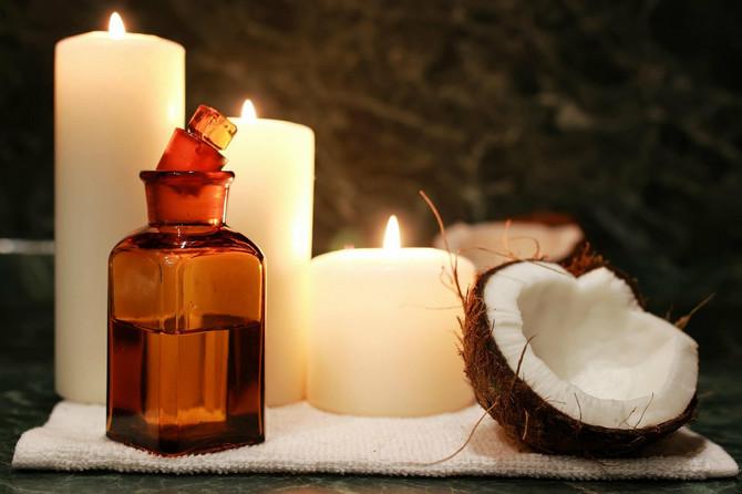 Kako koristiti kokosovo ulje u službi lepote?