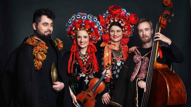 """Płyta """"Tobie"""" zespołu Dagadana ukazała się w kwietniu 2021."""
