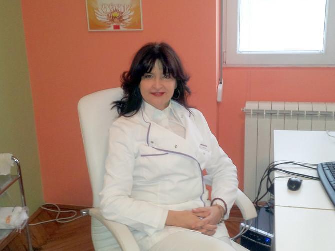 Dr Slavica Stefanović