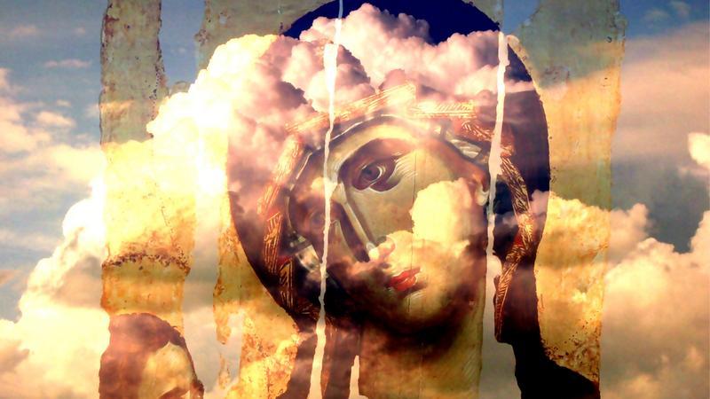 Madonna z lasów