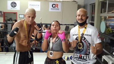 Tragedia w MMA. Nie żyje 22-latek