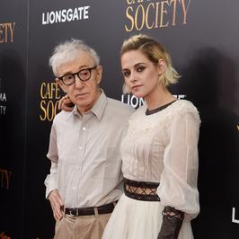 """""""Śmietanka towarzyska"""": gwiazdy na premierze nowego filmu Woody'ego Allena"""