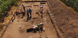 Co za odkrycie! Znaleźli to w Polsce cmentarz sprzed 2000 lat a na nim...