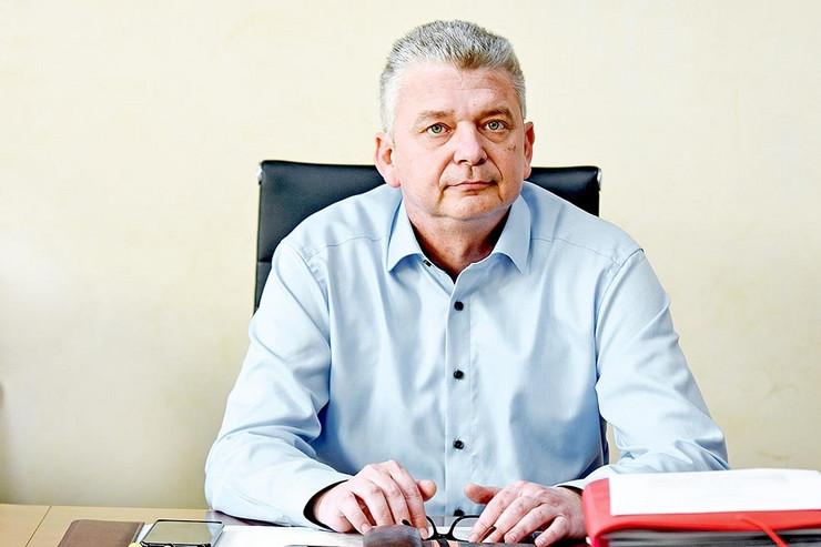Prof. Vladimir Petrović