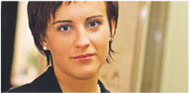 Magdalena Kobos, Ministerstwo Finansów