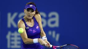 Agnieszka Radwańska nie zagra w finale wyjątkowego turnieju