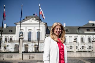 Od zwycięstwa Čaputovej do gruntownego przemeblowania słowackiej polityki jeszcze daleka droga