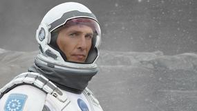 """""""Interstellar"""" na Blu-ray: nieskończone możliwości eksploracji"""