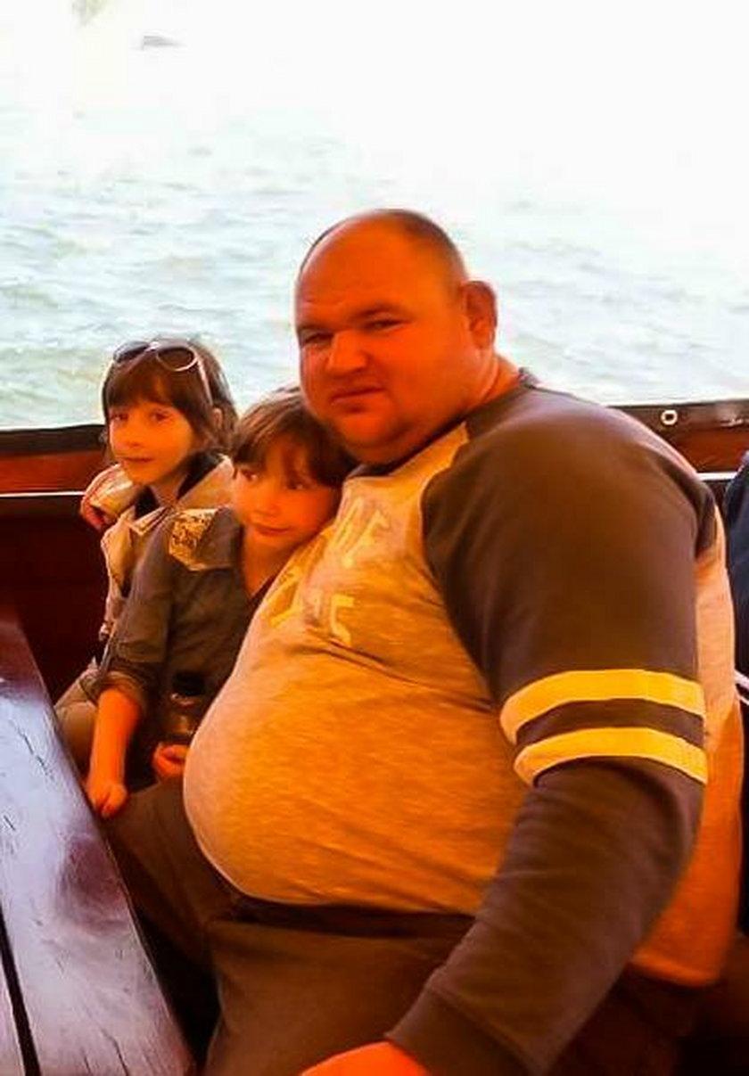 Schudłem 100 kg! Z pulpeta zmieniłem się w fit dzika!