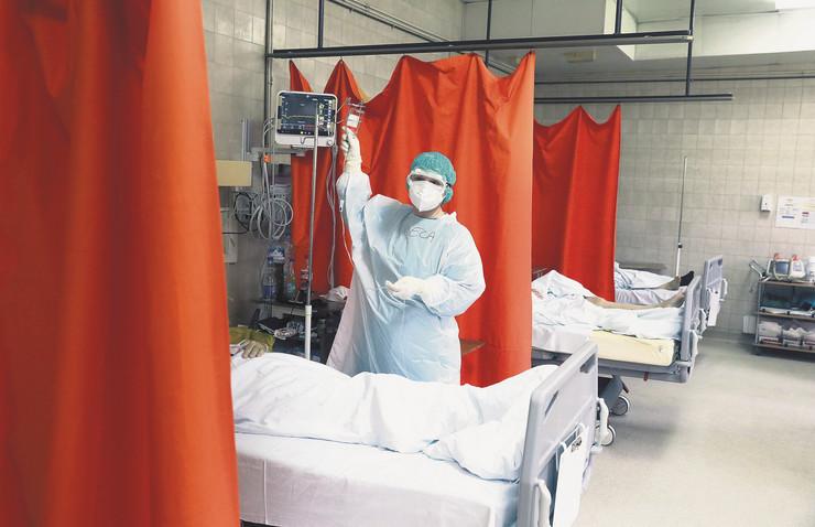 pacijenti bolnica korona