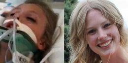 14-latka wybudziła się ze śmierci mózgowej!