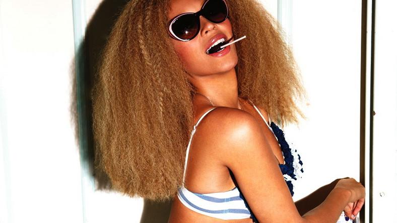 Beyoncé ostro imprezuje z J. Cole'em