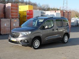 Opel Combo Life 1.5 Diesel – wybór rozsądku, nie serca | TEST