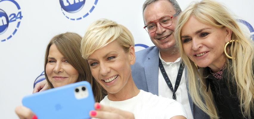 Oto gwiazdy TVN. Czy przez zawirowania polityczne widzowie stracą swoich ulubieńców?