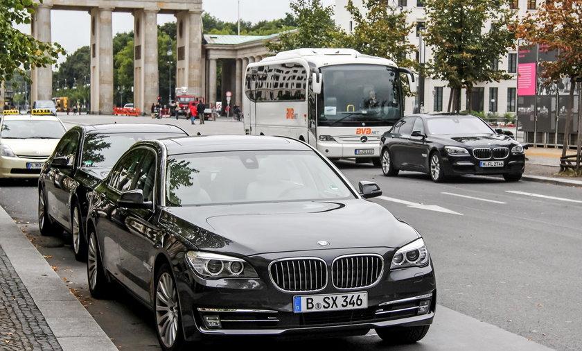 berlinska ulica