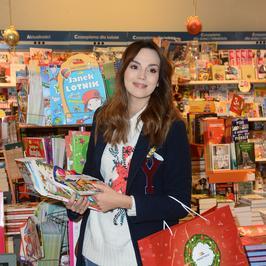 Paulina Krupińska świąteczne zakupy ma już za sobą. Jak wyglądała w markecie?