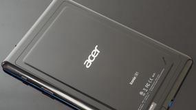 Acer Iconia B1-A71 - tani tablet z Biedronki