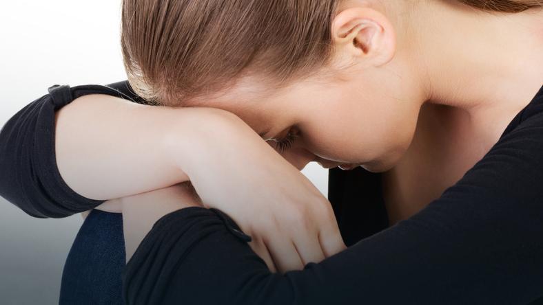 Depresja - objawy, leczenie