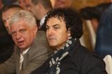 Radika Maric (levo)  Boris Stanisic  FK Zvijzeda o9