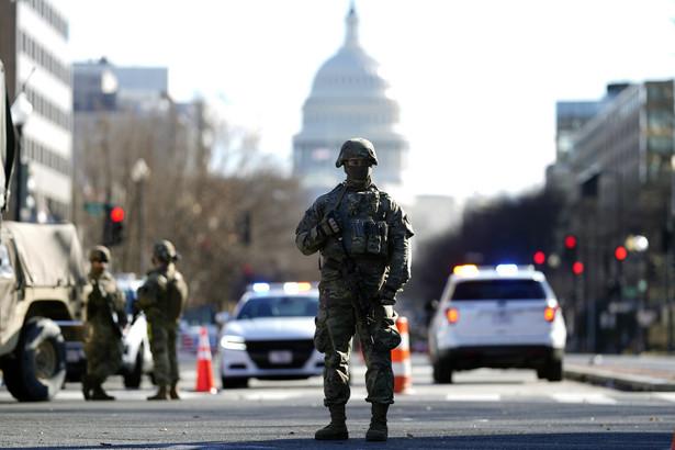 FBI zidentyfikowało ponad 200 osób podejrzanych o planowanie ataków.