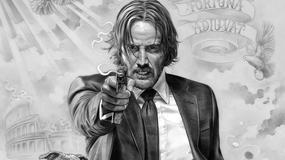 """""""John Wick 2"""": niezwykłe plakaty promujące film"""