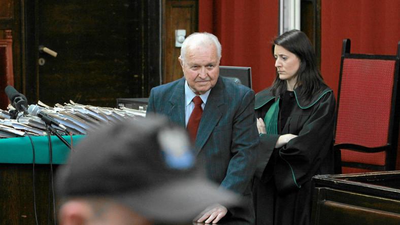 Sąd utrzymał wyrok uniewinniający w sprawie Kani