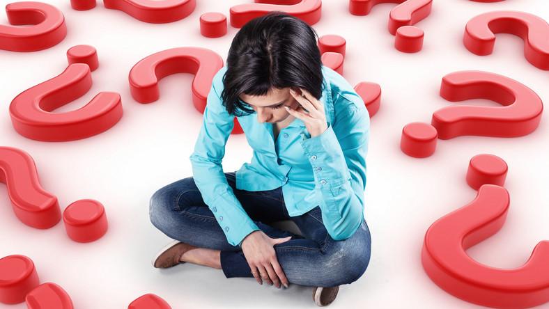 Stres odpowiedzialny za rozwój demencji