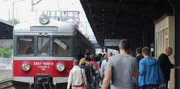 Będzie mniej pociągów?