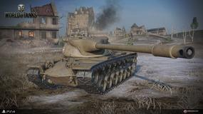 World of Tanks - ruszyła otwarta beta na PlayStation 4