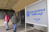 Dom zdravlja ''Novi Sad'', ambulanta u naselju Liman