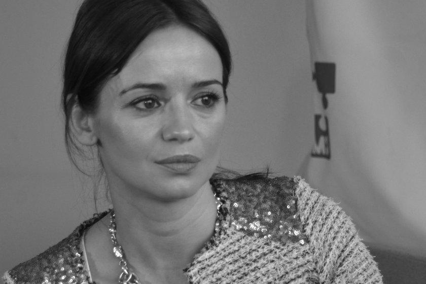 Krzysztof Jaroszyński o Annie Przybylskiej