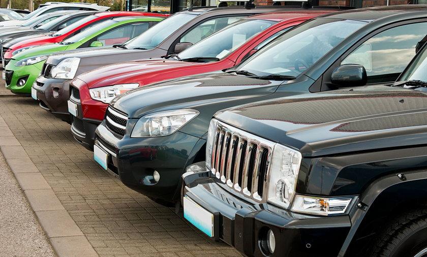 Auta używane z Niemiec są popularne nie tylko w Polsce, ale też w Rumunii czy we Francji.