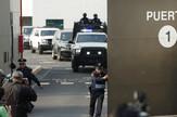 Panama, policija, EPA -JOSE MENDEZ