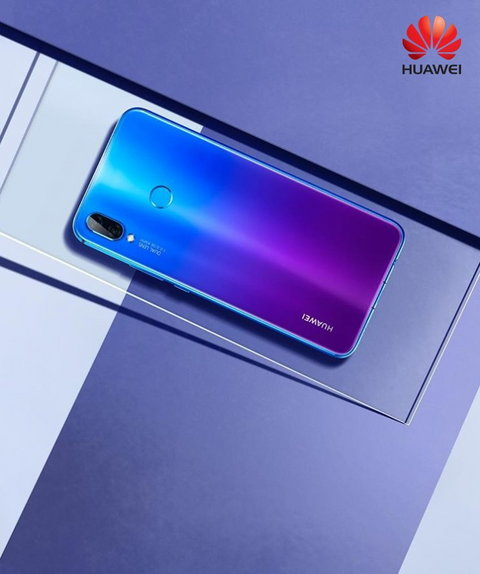 HUAWEI nova 3i is now available for pre-order - Pulse Nigeria