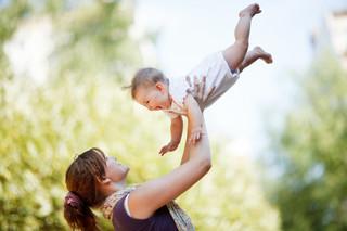 Co może opiekujący się dzieckiem