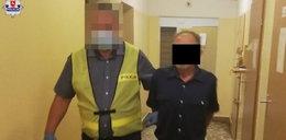 """Stary dywan skrywał szokującą """"zawartość"""". Policjanci osłupieli"""