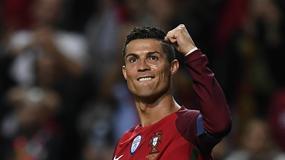 Kolejny luksusowy samochód w garażu Cristiano Ronaldo