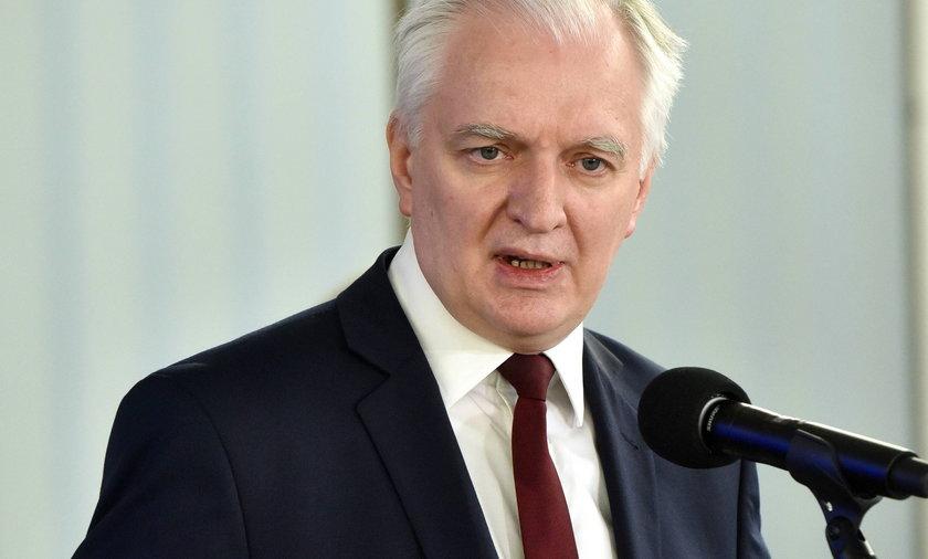 Pieniądze z Unii trafią do Polski w przyszłym roku? Gowin zdradza szczegóły