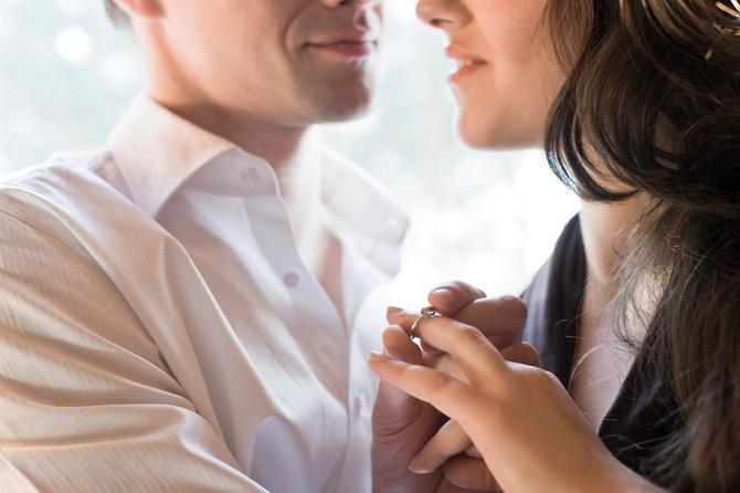"""Rekla sam """"da"""" i odmah shvatila koliko sam pogrešila"""
