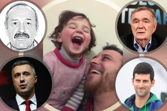 "TOP 7 ""BLICA"" Priče o porodici: Gde prestaje ljubav i počinje nasilje, ko je kriv za Alibunar i kako zvuči DEČJI SMEH NA BOJNOM POLJU"