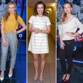 Gwiazdy rozwiązały Wielki Test o polskich serialach