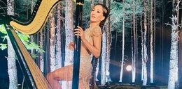 Kipiąca seksapilem Justyna Steczkowska harcuje nocą w lesie. Co tam się działo!
