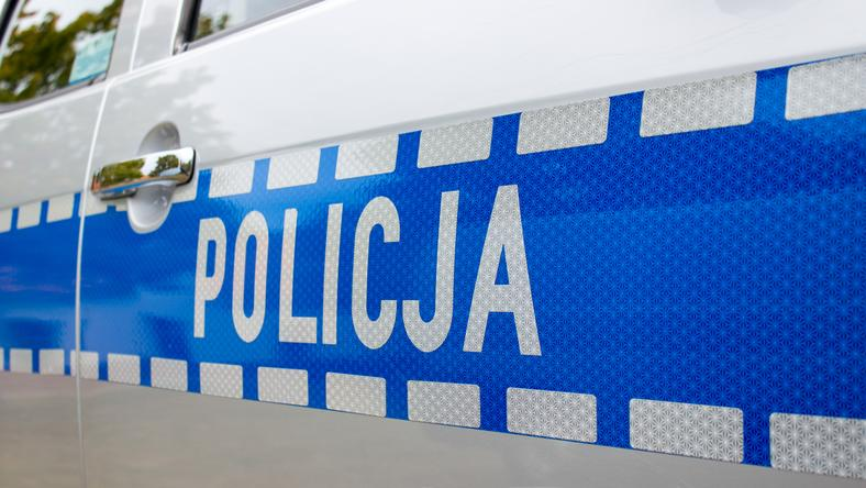 Policjanci ustalili właściciela zwierzęcia