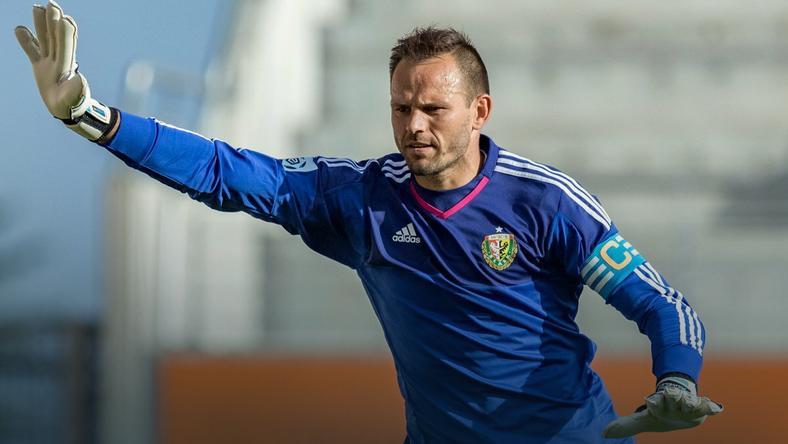 Mariusz Pawełek