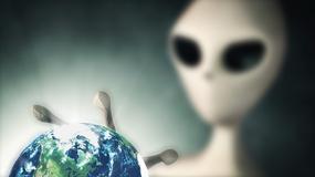 """""""Obcy"""" mogli kiedyś mieszkać na Ziemi – twierdzi amerykański astronom"""