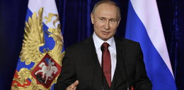 Putin: Lecimy na Marsa!