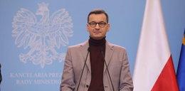 Sam premier Morawiecki zabrał głos w sprawie wirusa z Wuhan