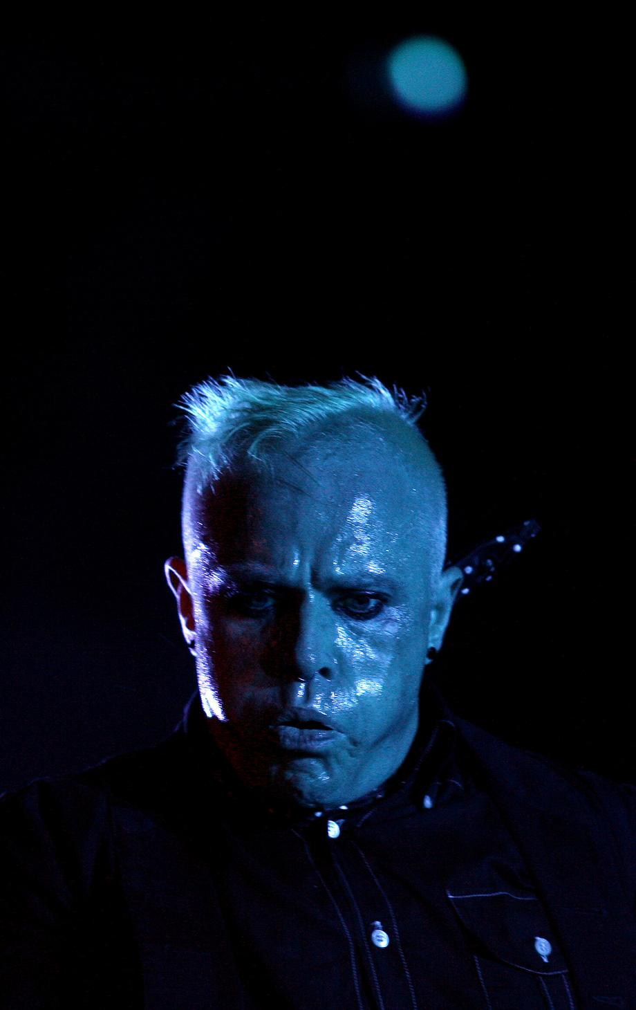 Keith Flint The Prodigy